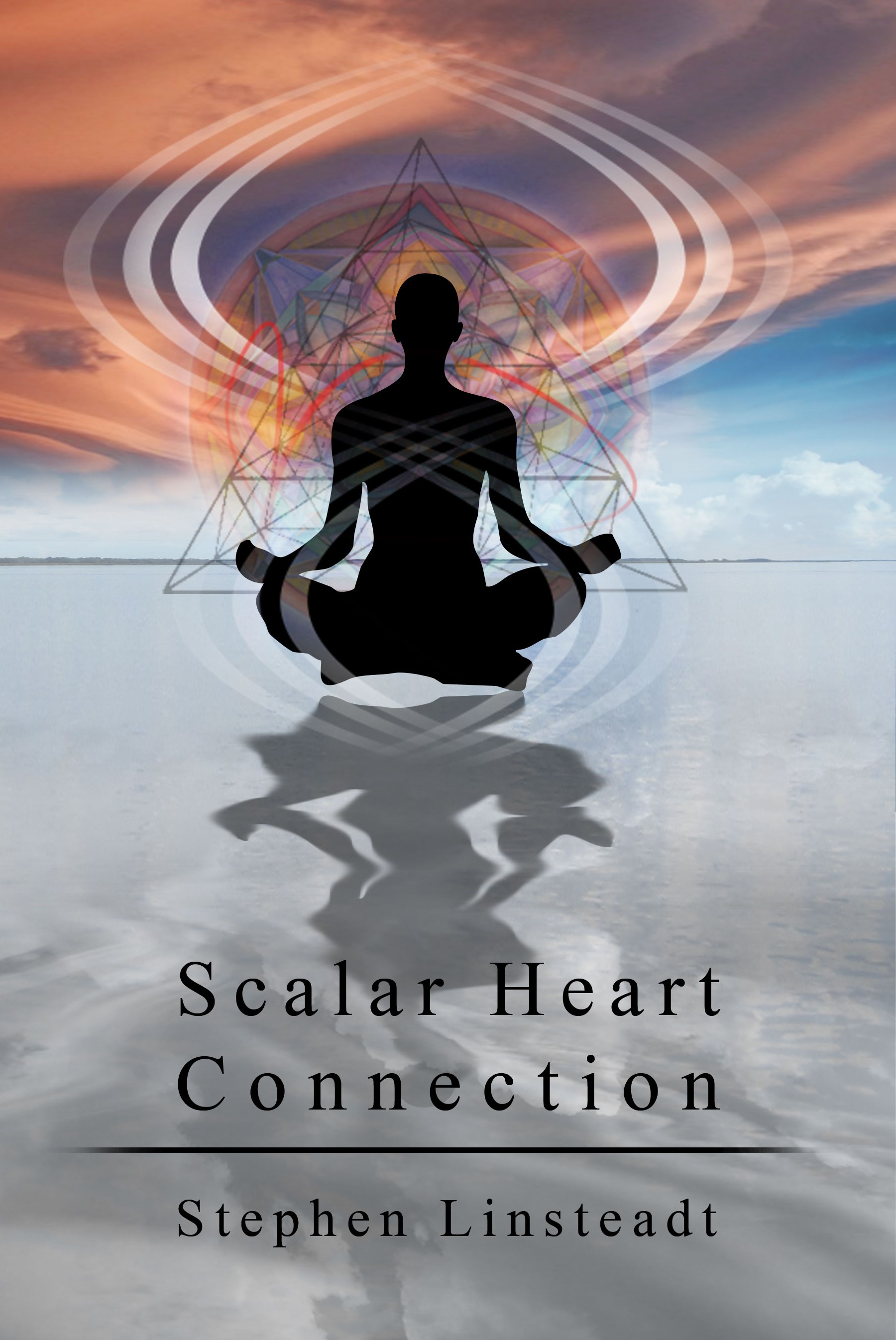 scalar heart connection book stephen linsteadt